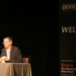 DeviceTalks Boston conference held at The Westin Boston Waterfront in Boston, MA on October 2, 2017.